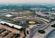 F1 race in Vietnam postponed on coronavirus