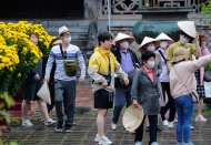 Face masks required at crowded public places in Vietnam