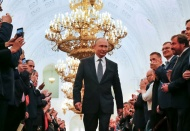 Legal foundation for Putin to seek another presidential terms