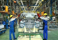 Stimulus policies to beef up Vietnam's automobile industry