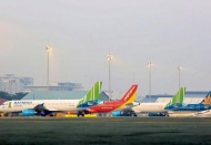 Covid-19 to cost Vietnamese airlines US$1.3 billion in revenue