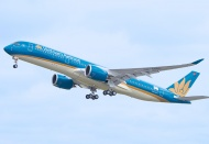 Vietnam Airlines halts flights to France, Malaysia on Covid-19