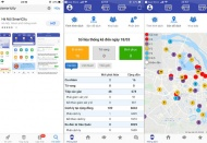 Covid-19: Hanoi activates GPS app to monitor people in isolation