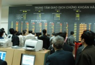 Vietnam finance ministry waives fees for 6 securities services