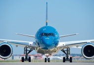 Vietnam Airlines suspends services to Russia, Taiwan