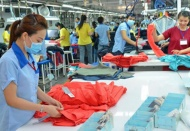 Vietnam labor ministry sees up to 1.32 million workers affected by Covid-19 in Q1