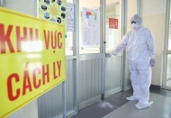 First Vietnam doctor treating Covid-19 infected with coronavirus