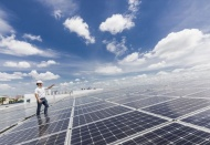 Investors pay attention to renewable energy industry in Vietnam