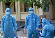 March 24: Vietnam confirms 11 coronavirus cases, half from Europe