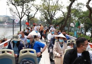 Hard hit by Covid-19, Vietnam tourism companies go online