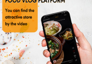 Vietnam food Vlog platform Capichi launched in Hanoi
