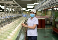 Vietnam's business formations rise 4.4% to 29,700 in Q1 despite Covid-19