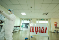 March 29: Vietnam confirms 14 more coronavirus cases, 6 linked to Bach Mai Hospital