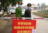 Hanoi, HCM City asked to get ready for lockdown scenario