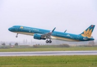 Vietnamese air carriers reduce domestic flights on Covid-19