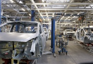 Vietnam's factory activity drops to record low on Covid-19