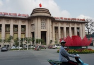 Moody's changes outlook for Vietnam's banking system to negative on Covid-19