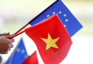 Vietnam parliament set to ratify EVFTA in next sitting