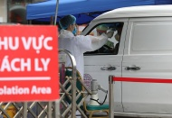 April 4: Suspected coronavirus cases in Vietnam fall by nearly 1,000 in a day