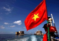 Vietnam rejects Beijing's South China Sea claims at United Nations
