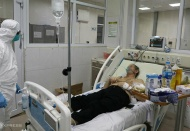 Vietnamese doctors to use plasma therapy on Covid-19 patients
