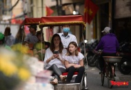 Vietnam scans stranded foreign tourists to support their repatriation