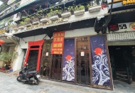 Hanoi's retail property market suffers from Covid-19