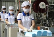 Vietnam capable of becoming major exporter of cloth face masks