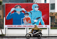 What WHO advises other countries to learn from Vietnam fight against pandemic?