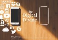 From digital divide to social divide