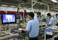 Vietnam's trade surplus continues strong growth to hit US$3.7 billion in Q1