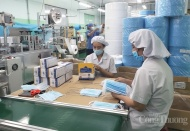 Vietnam turns green light to export of medical masks to pandemic-hit countries