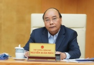 Vietnam PM to hold dialogue with business community as coronavirus ravages economy