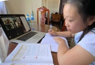 Hanoi removes fourth subject from high school exam due to Covid-19
