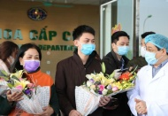 April 21: No coronavirus cases found in Vietnam for five successive days