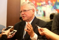 China's district formation in South China Sea is provocative: Carl Thayer