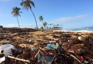 In the Pacific, Covid-19 is changing the way we think about waste management