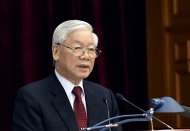Unqualified leaders ruin the country: Vietnam president