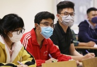 Hanoi plans to partly reopen schools from April 5