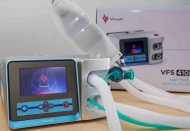 Vingroup successfully manufactures ventilators for Covid-19 patients