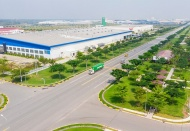 Vietnam's northern industrial property market: Land prices rise amidst pandemic