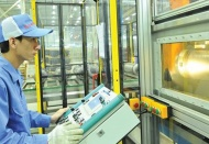 Hanoi industrial production expands 2.3% in Jan-Apr amid Covid-19 impacts