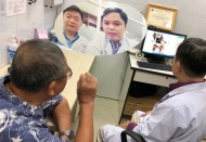 Vietnam applies telemedicine platform to avoid Covid-19 community infection