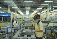 Vietnam PMI index plunges to record low level in April