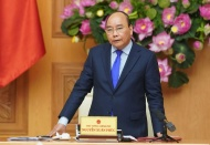 Vietnam PM to hold online dialogue with business community on May 9