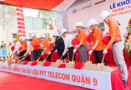 Vietnam's largest data center expected to meet growing storage demand