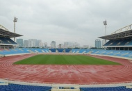 My Dinh stadium in Hanoi selected among best stadiums in SE Asia