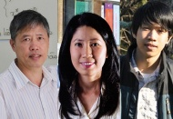 Three scientists honored with 2020 Ta Quang Buu Award
