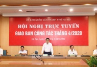 Hanoi steps up economic restructuring to hit growth target