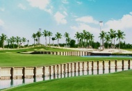 BRG Danang Golf Resort offers 36-hole golf masterpiece by world's top course designers Nicklaus & Norman